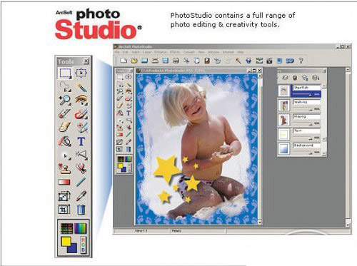 Arcsoft Photo Studuio 6.0.0.138 Portable